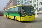 11.6米|15-39座飞燕城市客车(SDL6120G)