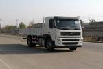 沃尔沃国三单桥货车299马力9吨(JHW1170D46B1)