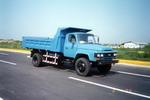 川马单桥自卸车国二190马力(CAT3110ZMD1)
