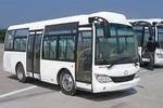 7.5米|15-20座江淮城市客车(HFC6750K)