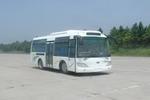 7.6米|15-20座江淮城市客车(HFC6760K)