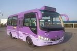 6米|10-19座凌宇轻型客车(CLY6600ECNG)