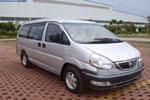 5.1米|5-9座解放轻型客车(CA6500DE)