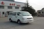 4.9米|6-9座春洲轻型客车(JNQ6495D2)