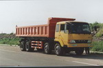 青特前四后八自卸车国二241马力(QDT3260PCQ1)