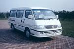 5米 6-9座北京轻型客车(BJ6490CA)