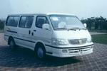 5米 6-9座北京轻型客车(BJ6490C)