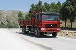 黄河国二单桥货车211马力7吨(ZZ1141H5315W)