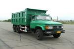 星光牌CAH3254K2T1A型柴油自卸汽车图片