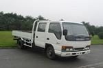 五十铃牌NKR55LLDWACJ型轻型载货汽车图片