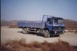 北方奔驰国二单桥货车238马力8吨(ND1160W241D)