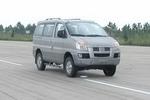 4.8米|7-9座江淮轻型客车(HFC6471A)
