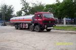 北方奔驰牌ND5310GYY型油罐车图片