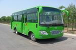 6.6米|16-24座向阳城市客车(SQ6660)