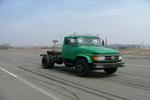 解放牌CA4116K28LJ型柴油牵引车图片