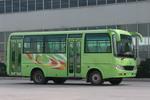 6.6米|24座科威达城市客车(KWD6660C2B)