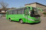 7.8米|15-24座长鹿城市客车(HB6781)