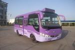 6米|10-19座凌宇轻型客车(CLY6600CNG)