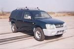 4.8-5.2米|5-7座扬子轻型客车(YZK6480CT3S)