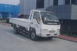 时代单桥轻型货车86马力3吨(BJ1053VCJE6-1)