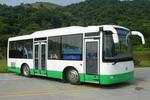 宝龙牌TBL6820GS型城市客车