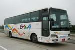 12米|24-51座五十铃豪华客车(GLK6122D6)