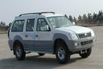 4.9米|6-7座江淮轻型客车(HFC6480E)