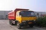 香雪牌BS3245P1K2T1型6X4平头柴油自卸汽车图片