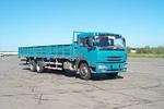 解放牌CA1203P7K2L11T2型6X2平头柴油载货汽车图片
