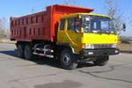 扶桑后双桥,后八轮平头柴油自卸车国二241马力(FS3250P1K2T1-2)