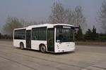 8.1米|23-42座欧曼城市客车(BJ6811C6MFB)