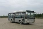东风牌DHZ6780RC型城市客车