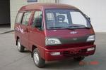 昌河国二微型微型厢式货车39马力0吨(CH1018Ei)
