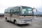 6米|10-15座赛特客车(HS6600)