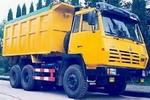 红岩牌CQZ3240G城市公路运输自卸汽车图片