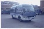 6米|10-19座牡丹轻型客车(MD6601D4)