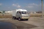 黑豹牌SM5020XXYWE型厢式运输车