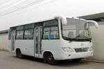 6.6米|10-25座川马城市客车(CAT6650ECNG)