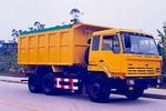 红岩牌CQZ3240TG城市公路运输自卸汽车图片