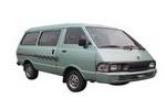 4.1米|5-7座金程轻型客车(GDQ6400)