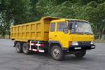 长城牌HTF3248P1K2T1-1型柴油自卸汽车图片