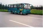 7.6-7.7米|10-29座华西客车(CDL6750A2)
