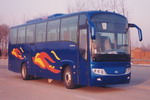 11.5米|25-49座黄海旅游客车(DD6115K20)