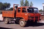 东风沙漠越野车(EQ2080NX7D)