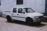 金程国二微型客货车102马力1吨(GDQ1020A1)