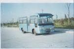 6米|10-18座快乐轻型客车(KL6600F4)