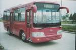 8.5米|15-33座快乐城市客车(KL6850)