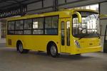 跃进牌NJ6804H型客车