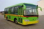 7.7米|12-34座福建城市客车(FJ6760G)