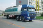 长春牌CCJ5303GFLZ型粉粒物料运输车图片